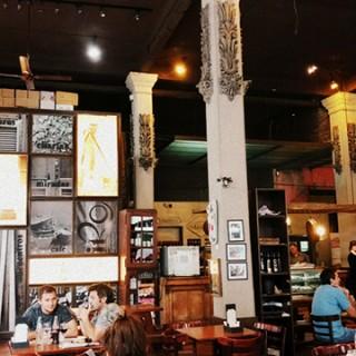 Dónde comer en Rosario