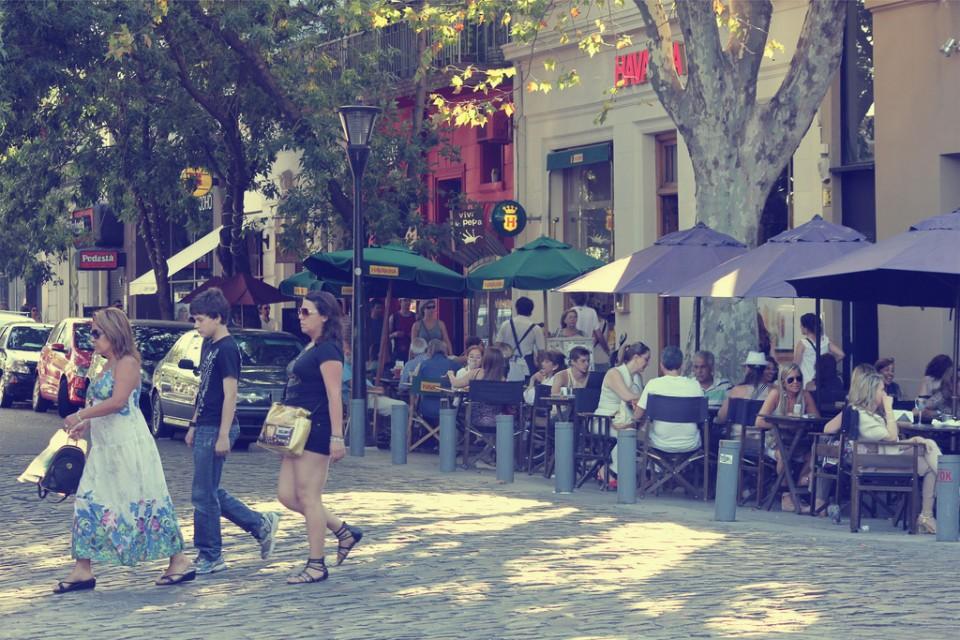 Palermo: Diseño y vanguardia en la Feria de Plaza Serrano