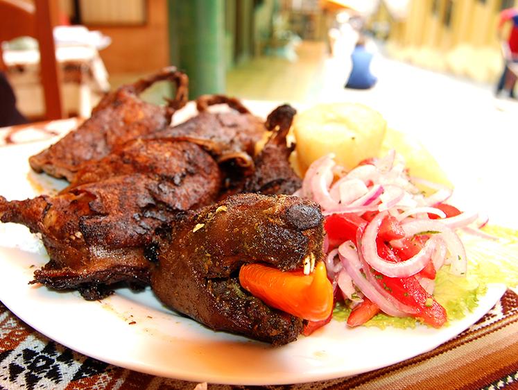10 platos típicos de Cusco para probar