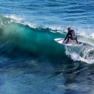 Surf en Tamarindo