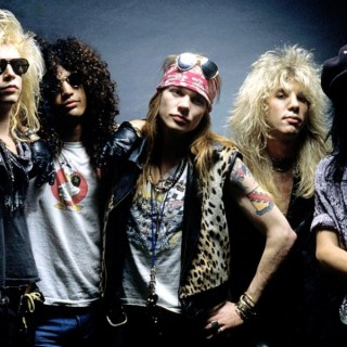 Guns N' Roses en Buenos Aires