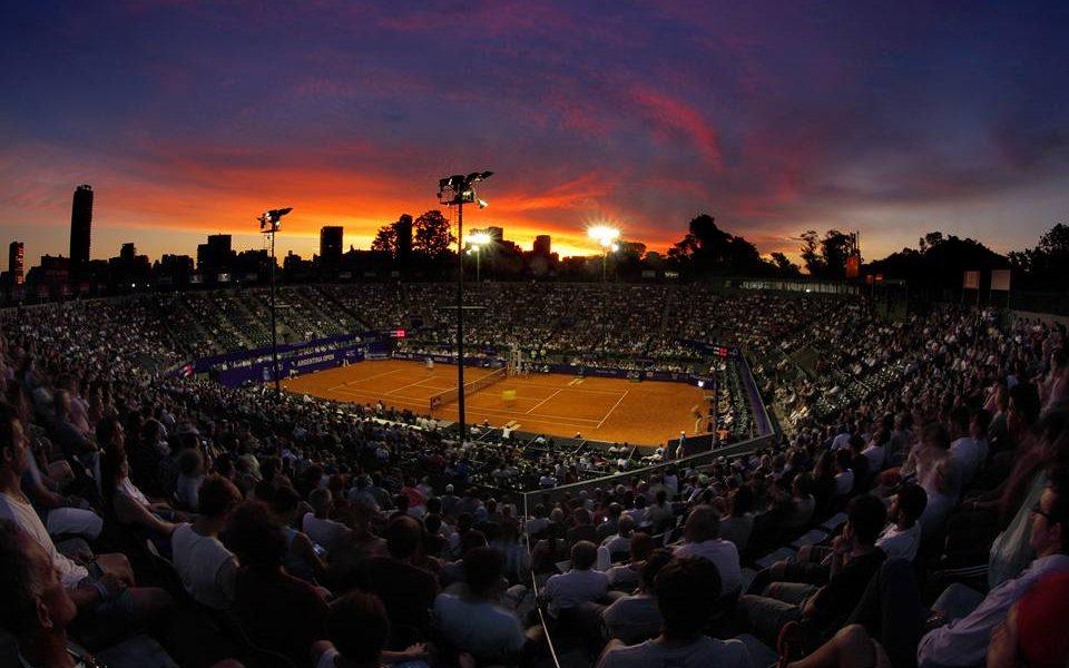 Argentina Open