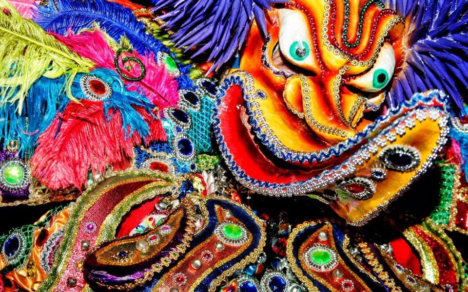 5 actividades para hacer durante el feriado de Carnaval en BA