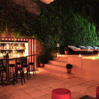 The Club House en Palermo