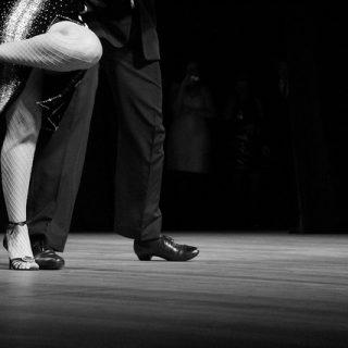 Festival de Tango 2017 en Buenos Aires