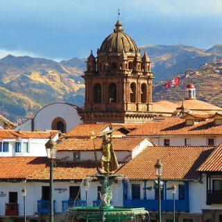 Todo lo que necesitas saber para viajar a Cusco