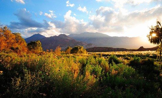 mejores lugares para visitar en octubre Cundo Es La Mejor Poca Para Visitar Mendoza