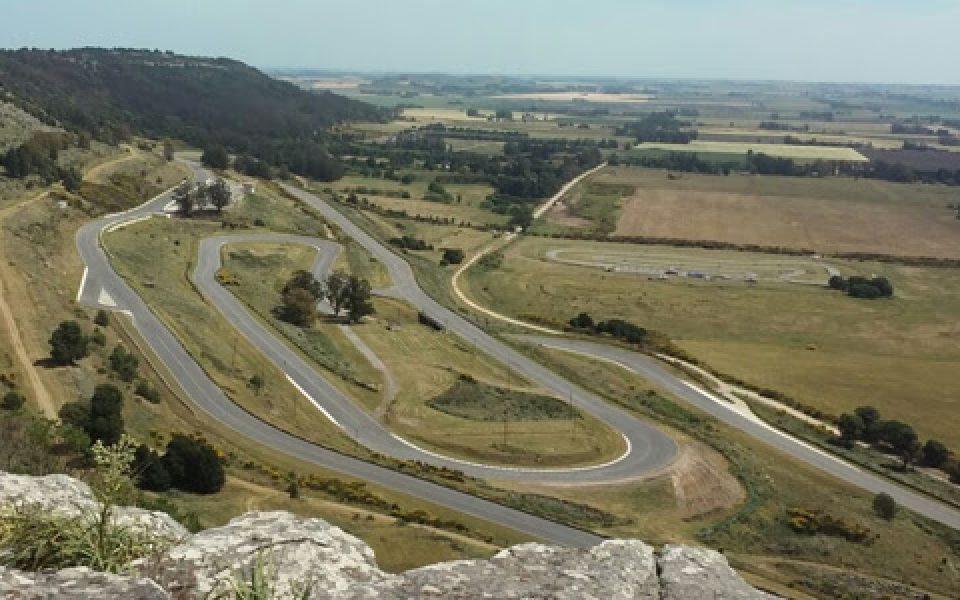 Autódromo Juan Manuel Fangio