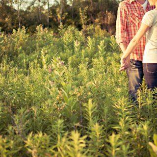 Los destinos más románticos para viajar con pareja