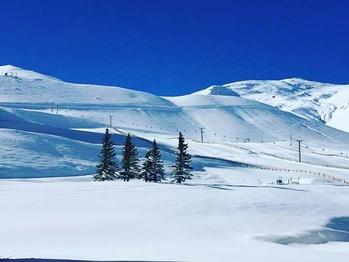 Cuánto cuesta esquiar este invierno en Mendoza