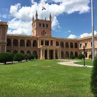 Tips para viajar a Asunción