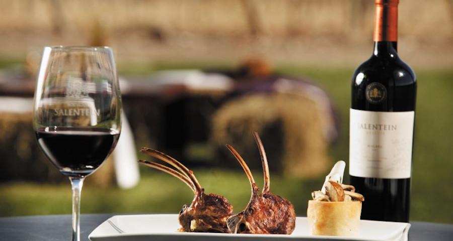 Gastronomía en Mendoza