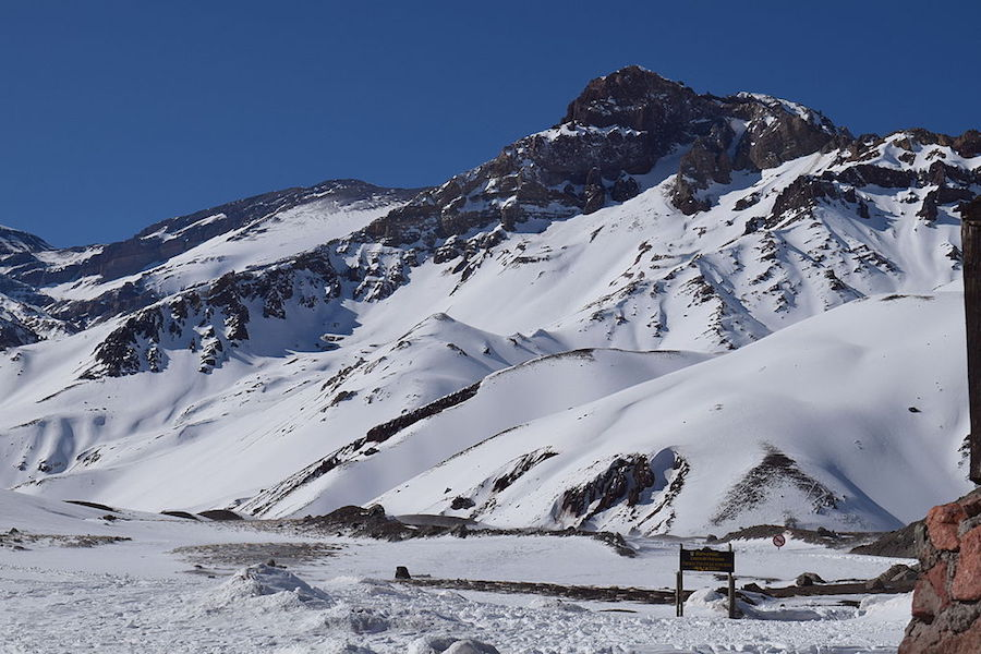 Razones para visitar Mendoza en invierno