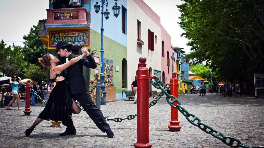 Festival y Mundial de Tango 2019 en Buenos Aires