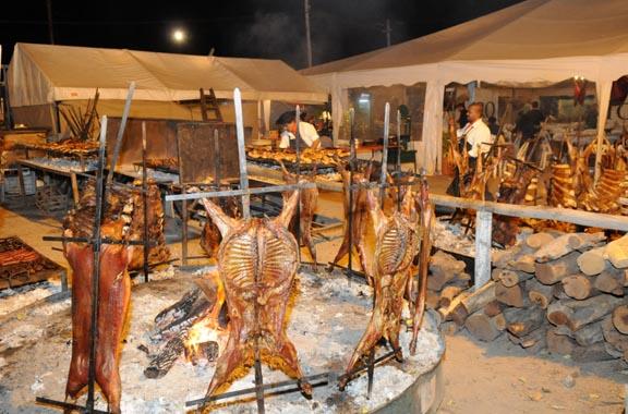 eventos de Mendoza en septiembre