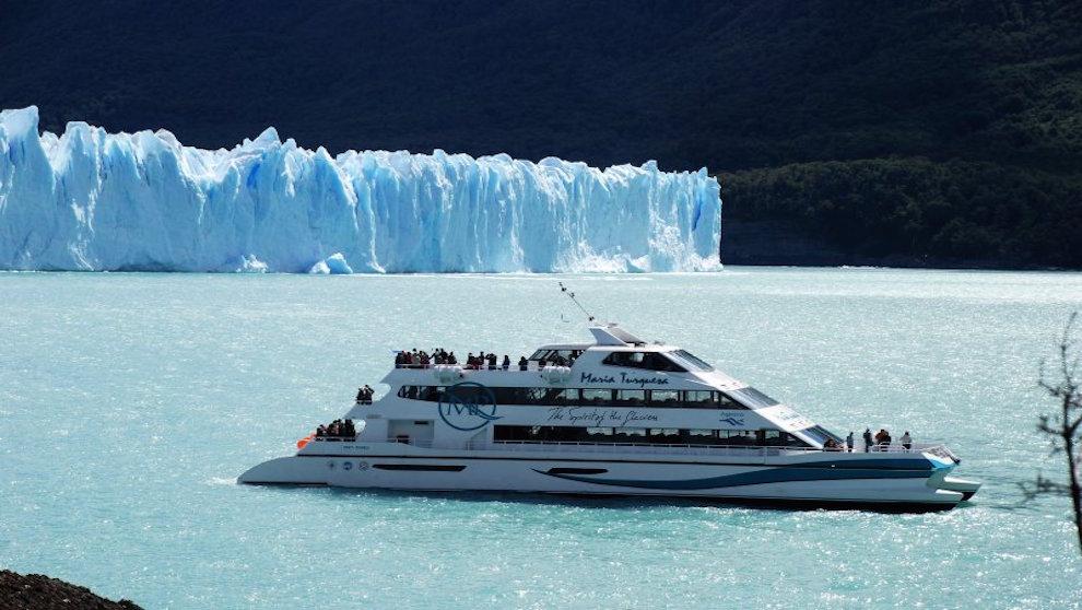 Experiencia Glaciares Gourmet