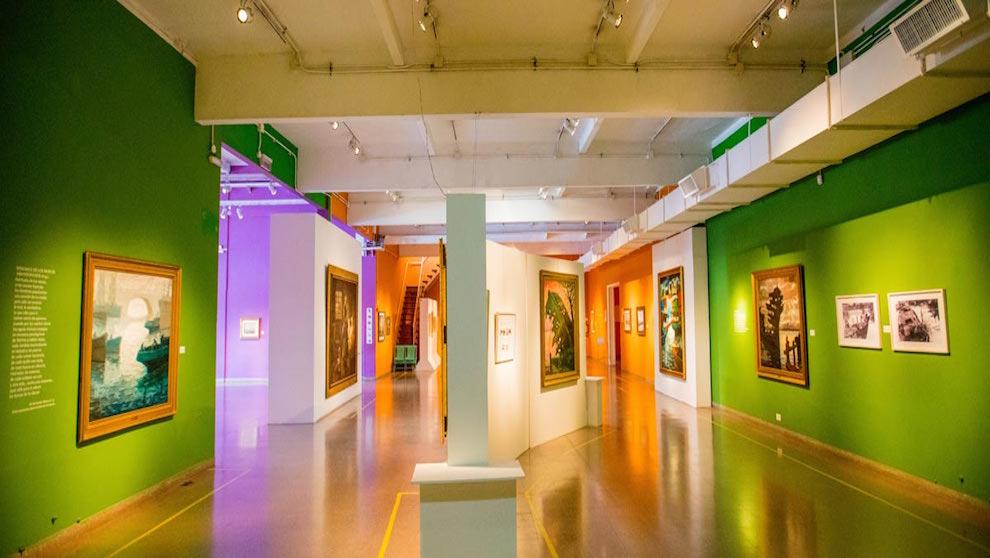 Museos gratuitos para visitar en Buenos Aires